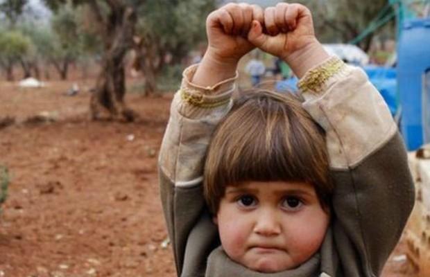 Foto que viralizou foi tirada pelo fotógrafo turco Osman Sağırlı em 2014 (Foto: Osman Sağırlı)