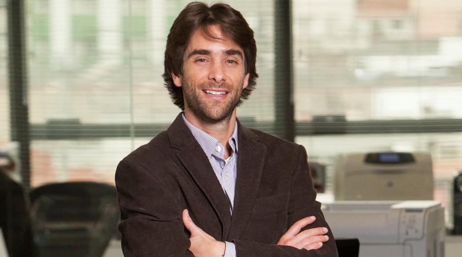 Henri Zylberstajn, da Sold (Foto: Divulgação)