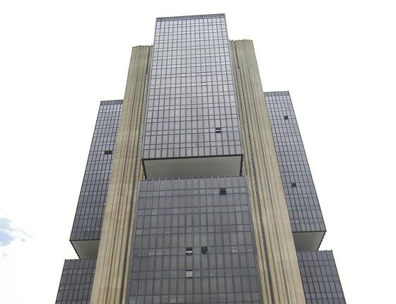 Banco Central (Foto: Breno Fortes/CB/D.A Press)