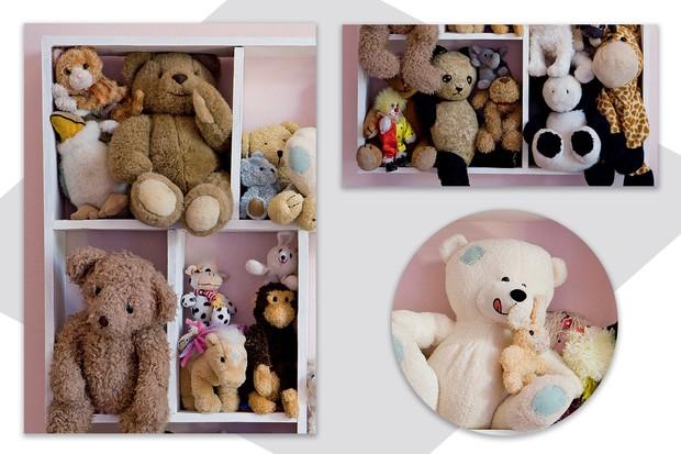 Sites que alugam brinquedos estimulam o consumo consciente e ainda dão um jeito na bagunça do quarto (Foto: Thinkstock)