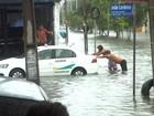Ceará deve ter chuva em todas as regiões na sexta e sábado
