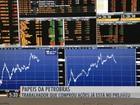 Ações da Petrobras desvalorizam de novo e já preocupam investidores