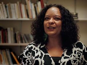 Escritora Ana Maria Gonçalves vai ministrar curso gratuito (Foto: Divulgação)