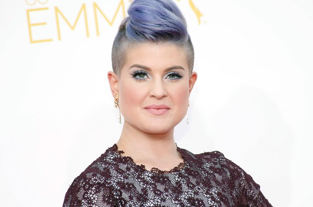 Kelly Osbourne (Foto: Reuters)
