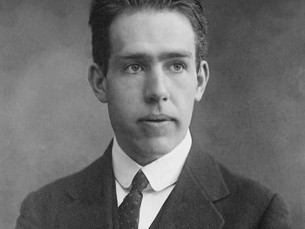 Niels Bohr (FOTO: WIKIMEDIA COMMONS)
