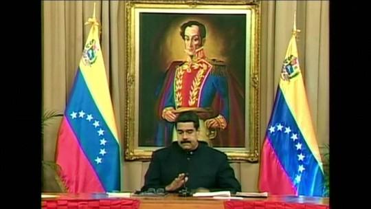 Reunião do Mercosul conclui que governo da Venezuela precisa abrir diálogo com a oposição