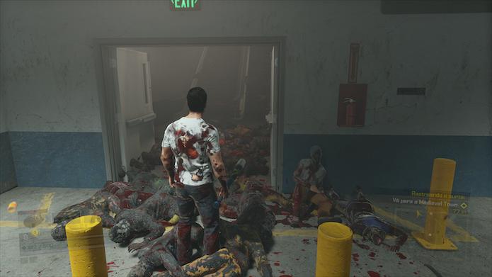 Dead Rising 4: como baixar e instalar no Xbox One (Foto: Reprodução/Victor Teixeira)