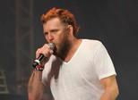 Otto faz show da turnê 'Recupera' no Festival de Inverno de Garanhuns, PE