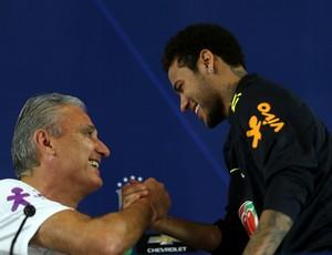 BLOG: Neymar e o Quesito Tudo