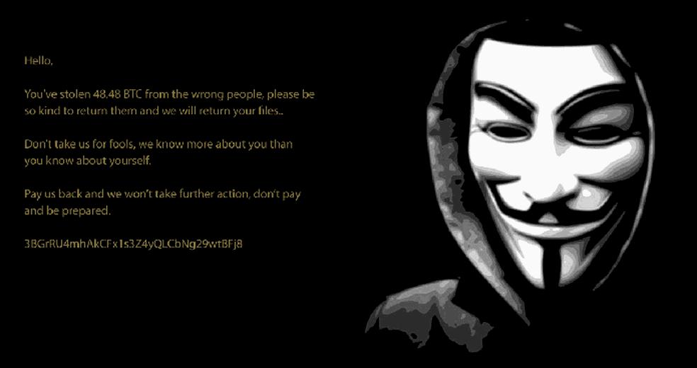 Crypt888 (Foto: Reprodução/Avast)