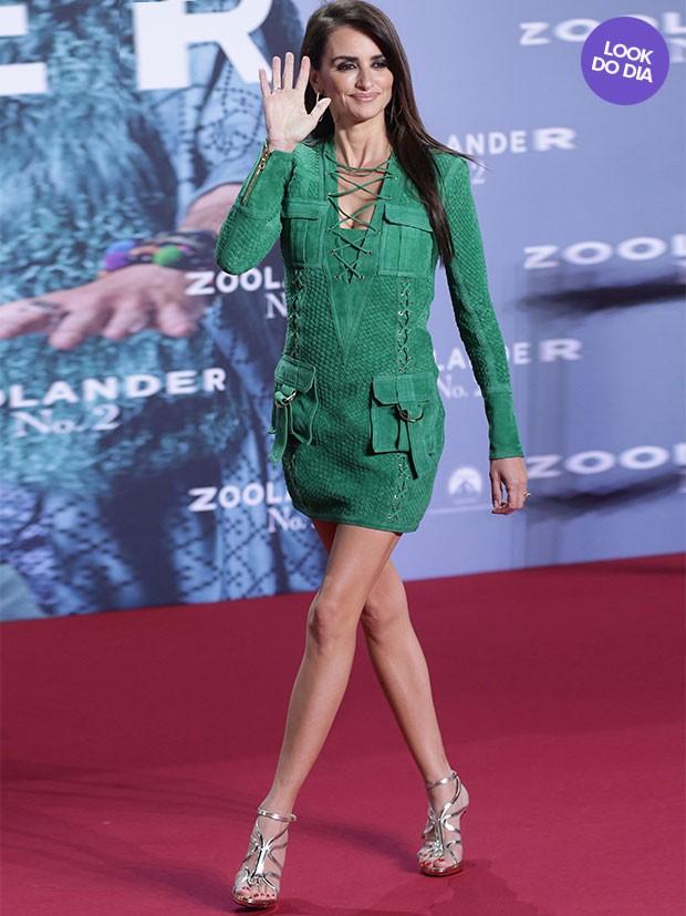 Penelope Cruz (Foto: AFP)