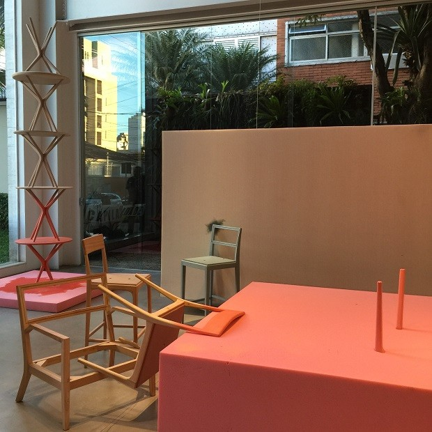 DMAIS Design: os destaques da semana de design de Belo Horizonte (Foto: Amanda Sequin)