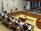 Denúncia contra Temer segue para a Câmara; decisão foi por 10 a 1 no STF