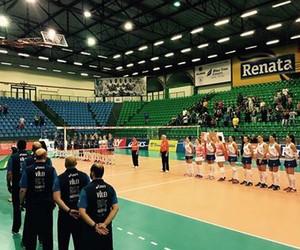 Valinhos x Osasco Vôlei Superliga feminina (Foto: Divulgação / Vôlei Valinhos)