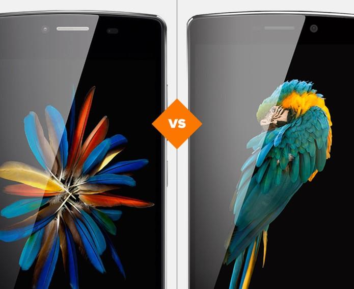 Neffos C5 ou Neffos C5 Max: decida qual celular da TP-Link tem ficha técnica ideal (Foto: Arte/TechTudo)