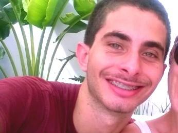 Gabriel de Souza Lima morreu afogado no Rio Bugres (Foto: Divulgação/ Unemat)