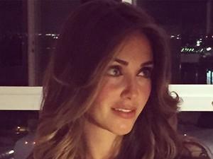 Anahí (Foto: Reprodução / Instagram)