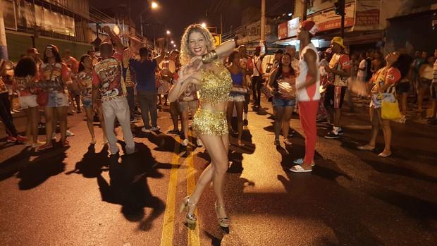 Cátia Paganote (Foto: Vidal Vieira/Divulgação)
