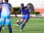 Bernardo diz estar 4kg mais magro e promete forma física do Vasco 2013