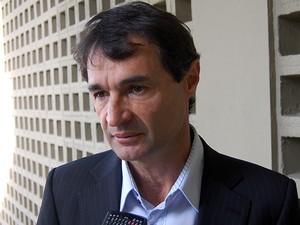 Romero Rodrigues, prefeito de Campina Grande (Foto: Maurício Melo/G1)