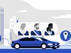Uber anuncia opção de dividir viagem e conta com estranhos em São Paulo