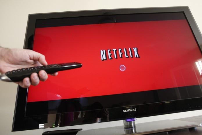Veja como resolver problemas do Netflix na Apple TV (Foto: Reprodução/ Gabriella Fiszman) (Foto: Veja como resolver problemas do Netflix na Apple TV (Foto: Reprodução/ Gabriella Fiszman))