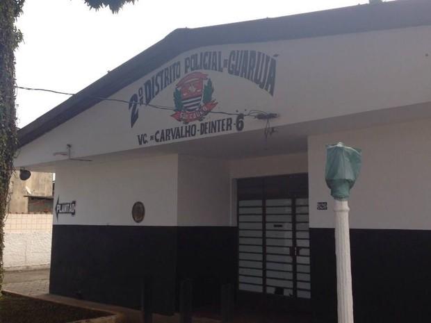 Caso foi investigado pelo o 2º Distrito Polcial da cidade (Foto: João Paulo Castro / G1)