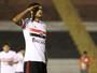 Com bom começo no Bota-SP, Tiago Marques espera se firmar como titular