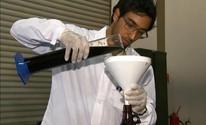 Unicamp testa produtos naturais para repelente contra o Aedes. (Reprodução/EPTV)