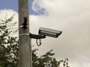 Das 84 câmeras compradas pela USP em 2005 para o Campus Butantã, só 6 ainda funcionam (Foto: Divulgação/Marcos Santos/USP Imagens)
