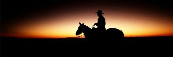 Fotógrafo Eduardo Rocha acompanha cavalgadas e tem o campo como inspiração (Foto: Elton Saldanha/ Divulgação)