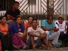 Em busca de seguro-defeso, pescadores enfrentam filas em Belém