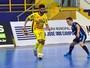Por questão financeira, São José Futsal desiste de disputar a LNF 2017