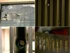 Casa de delegado da Polícia Civil de Maringá, no Paraná, é alvo de tiros