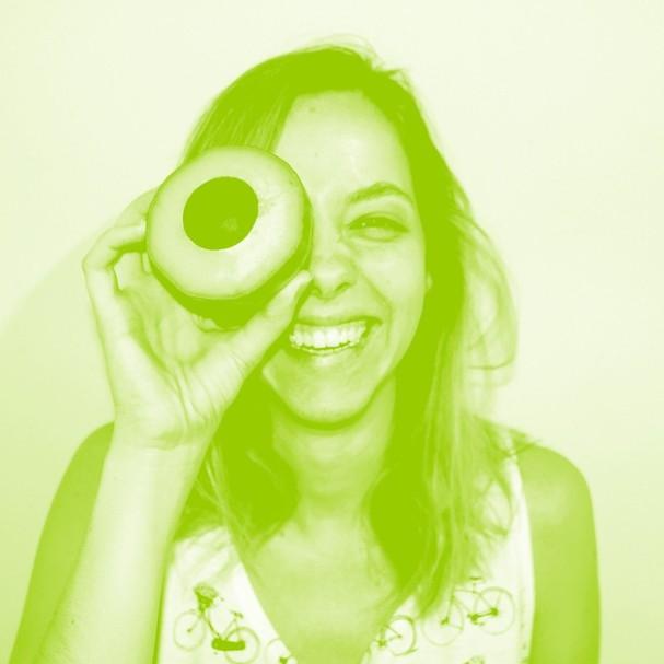Nicole Vendramini (Foto: Acervo pessoal)