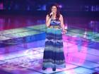 Patricia Rezende arrasa no The Voice Brasil com sucesso de Djavan