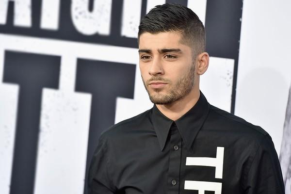 Zayn Malik (Foto: Getty Images)