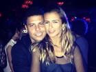 Paula Morais posta foto com Ronaldo