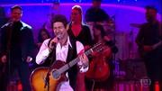 'Show dos Famosos': Reveja todas as apresentações de Nelson Freitas