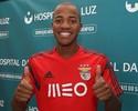 Ex-promessa do Peixe, Victor Andrade acerta com o Benfica, de Portugal