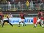 Tigre desperdiça chances e vantagem numérica e fica no 0 a 0 com Joinville