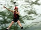 Lista reúne 27 atividades de aventura na água e na terra em Brotas; confira