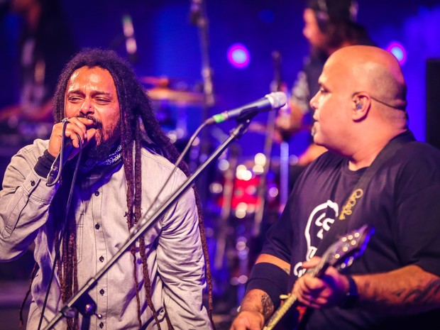 o rappa planeta 2016 rs (Foto: Jefferson Bernardes / Agência Preview)