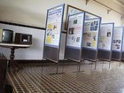 Teatro de Macatuba recebe exposição 'História do Rádio no Brasil'