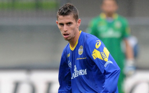 jorginho verona (Foto: Getty Images)