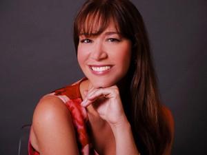 Sabina Covo (Foto: arquivo pessoal)
