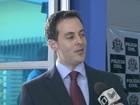Polícia Civil realiza 2ª fase da operação contra fraude na merenda em SP