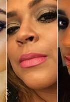 'Sou fanática por maquiagem. Preciso de tudo', diz Preta Gil
