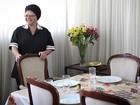 Alta de serviço de empregado doméstico perde força e puxa IPC-S