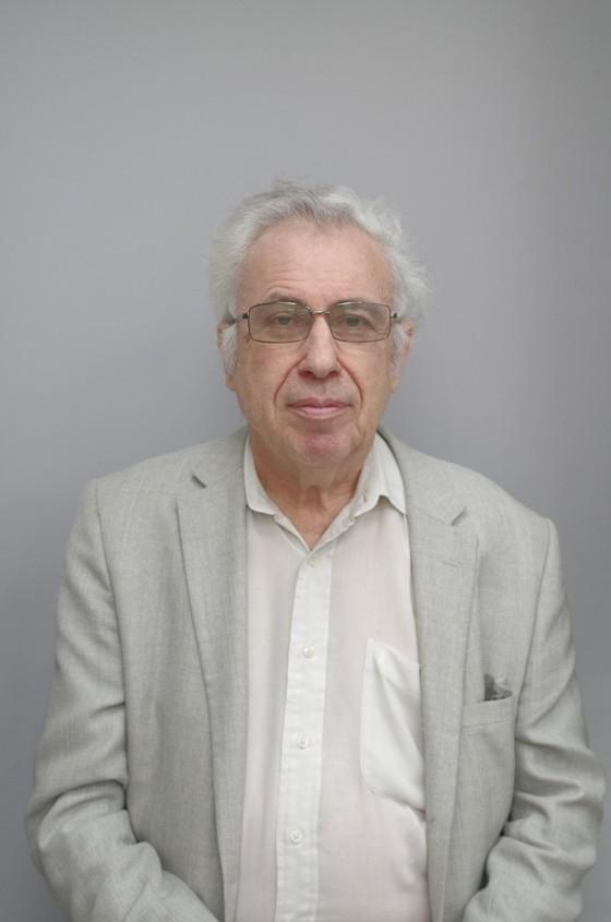 David Levy (Foto: Divulgação)